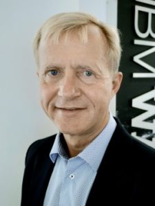 Anders Quitzau, IBM